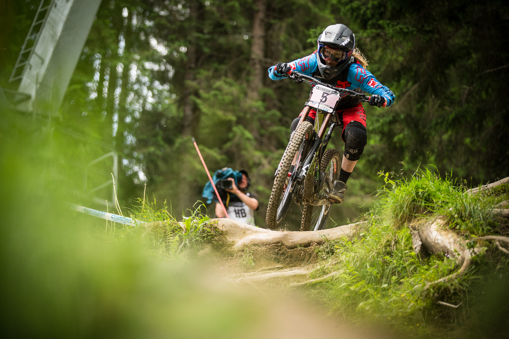 World Cup Leogang Qualifying