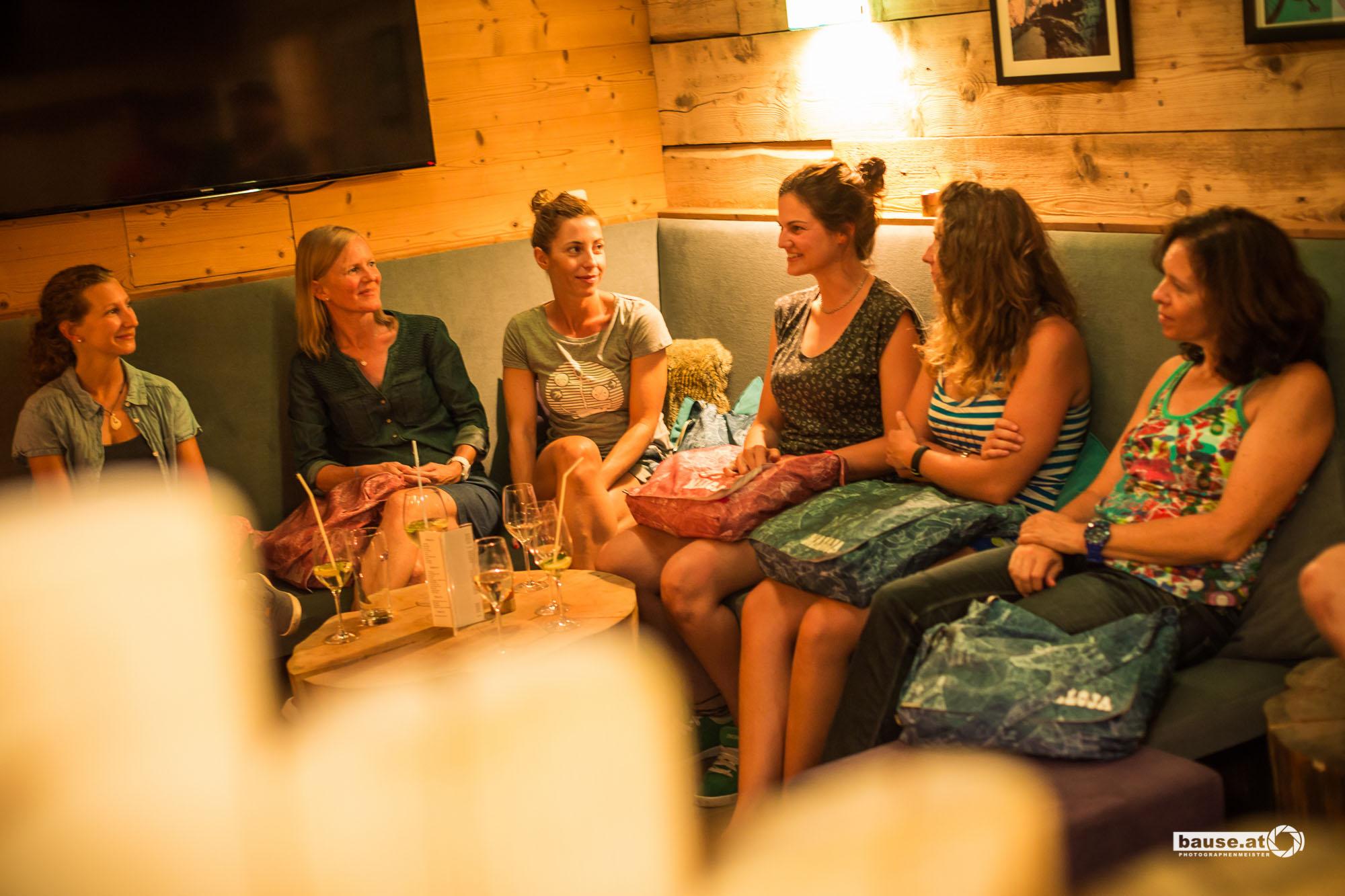 Ladies Session Spielberghaus