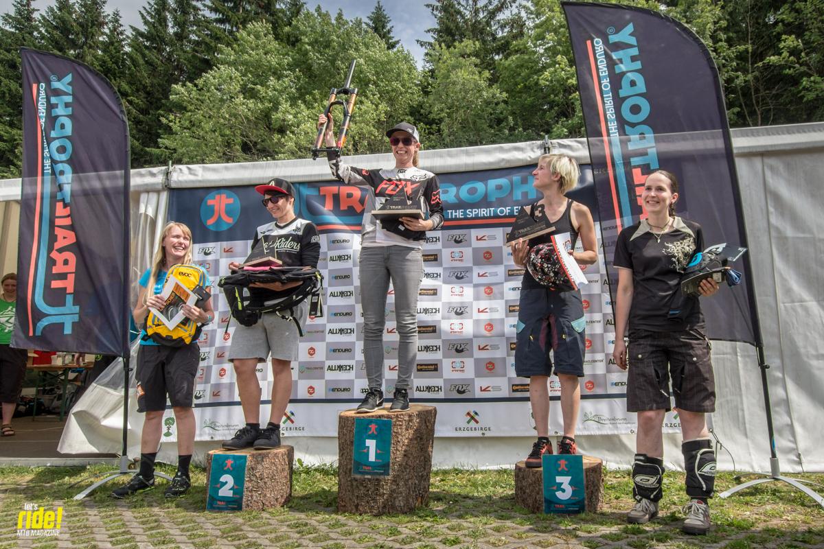 Trail Trophy Breitenbrunn 2015