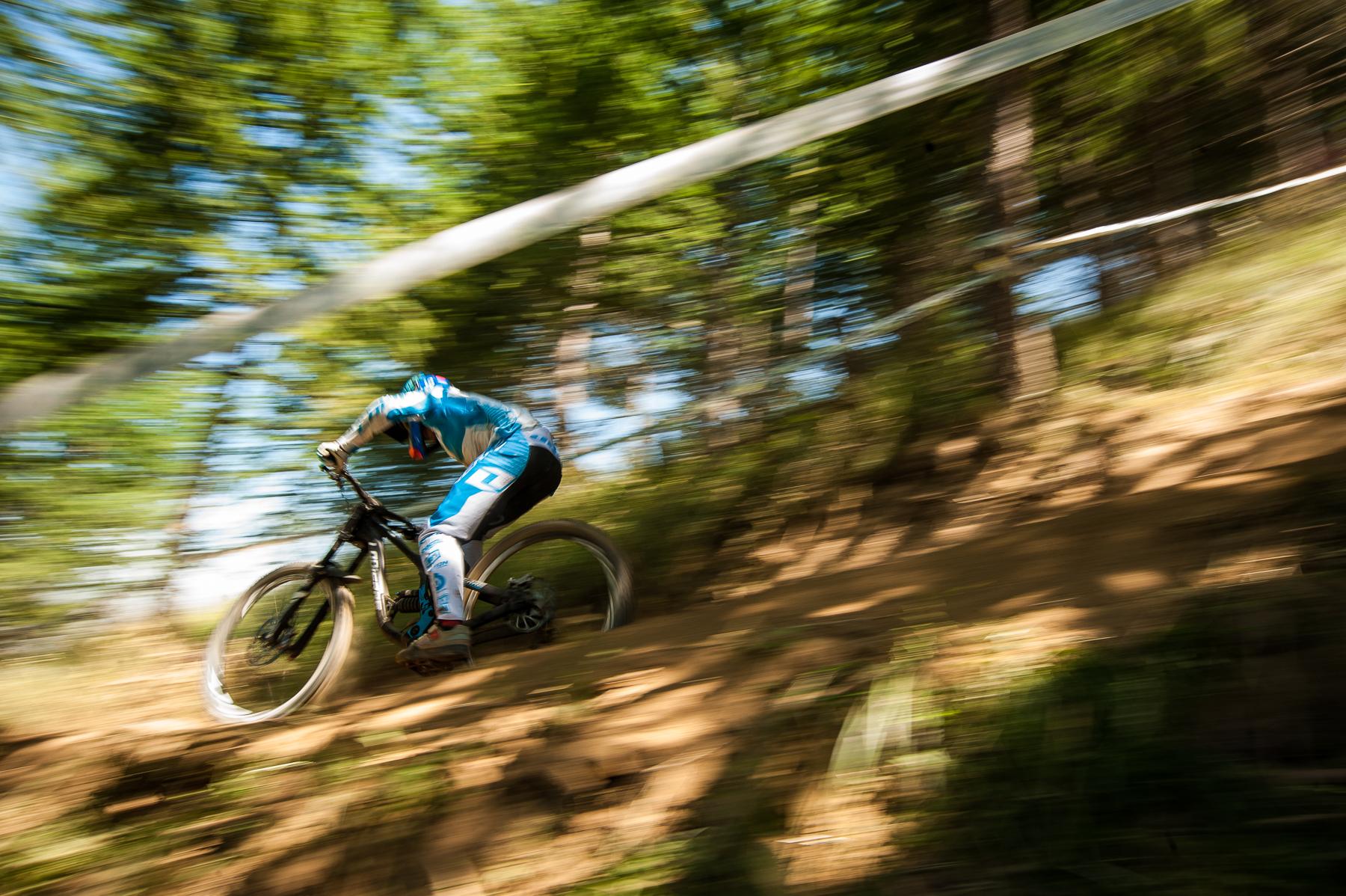 iXS Downhill Cup Les Deux Alpes