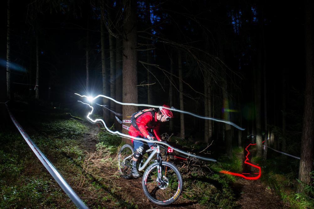 Nightride. TRAILTROPHY/Wisthaler.com-Schwienbacher
