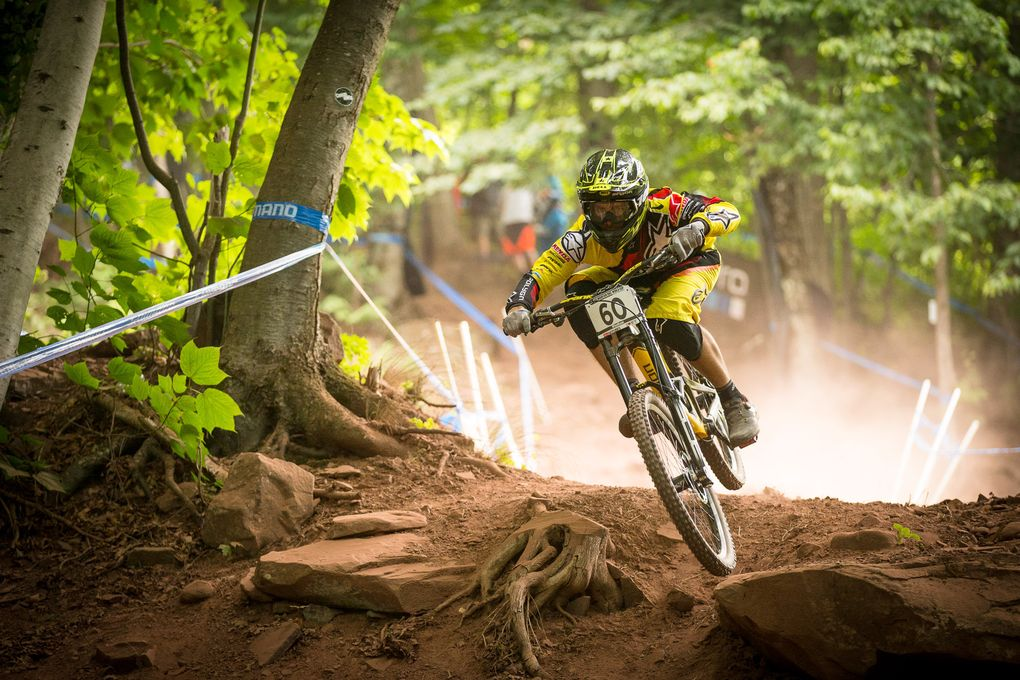Downhill World Cup Windham