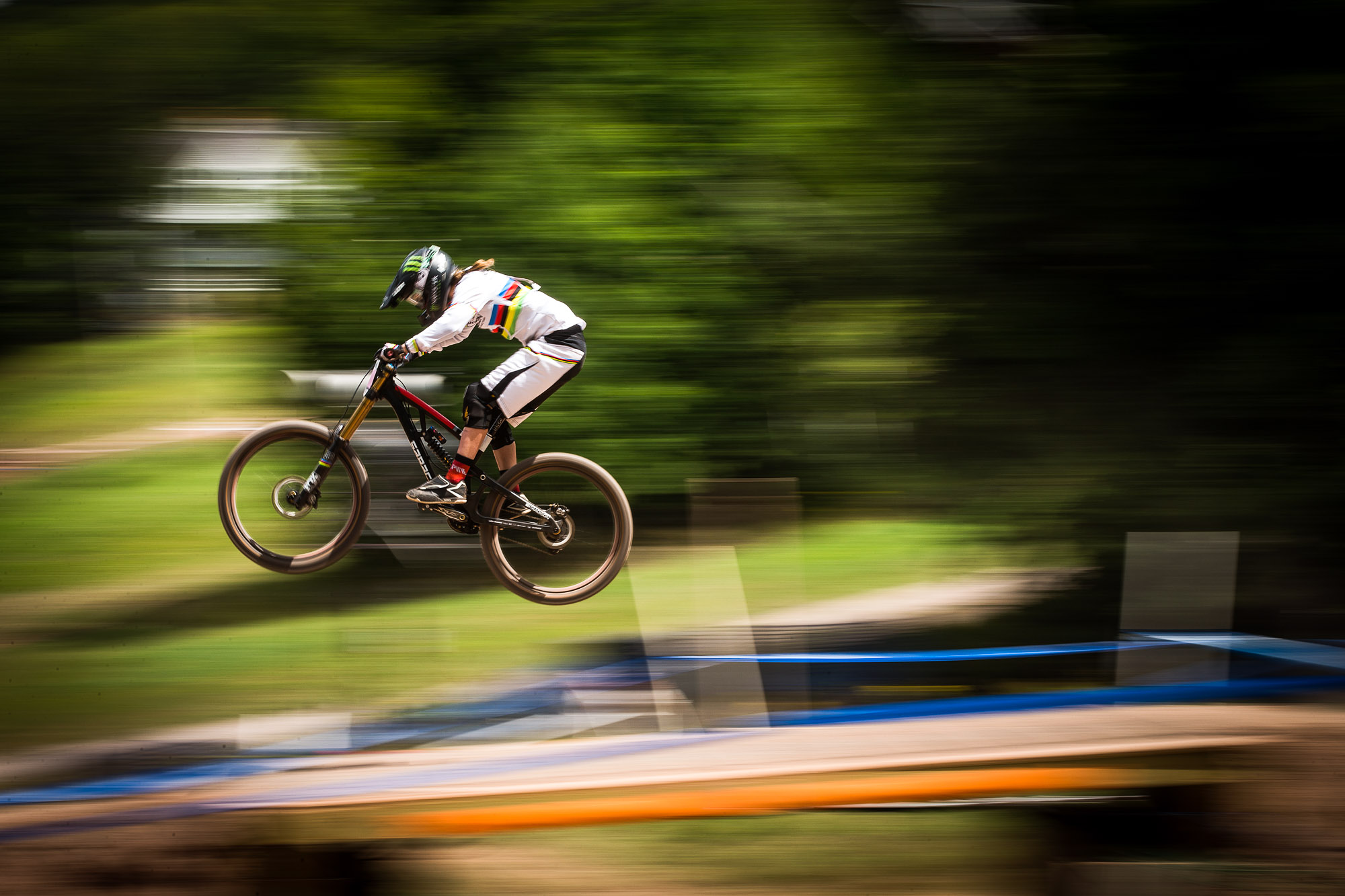 Downhill World Cup Windham Finale