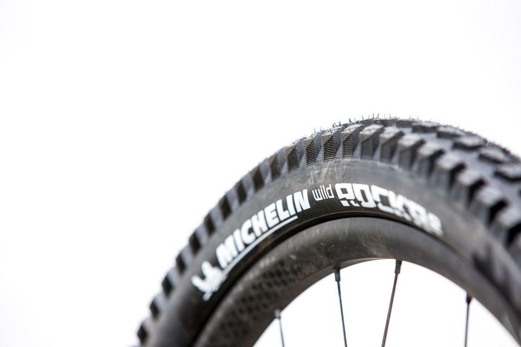 Michelin Wild Rock'r 2 Magi-X