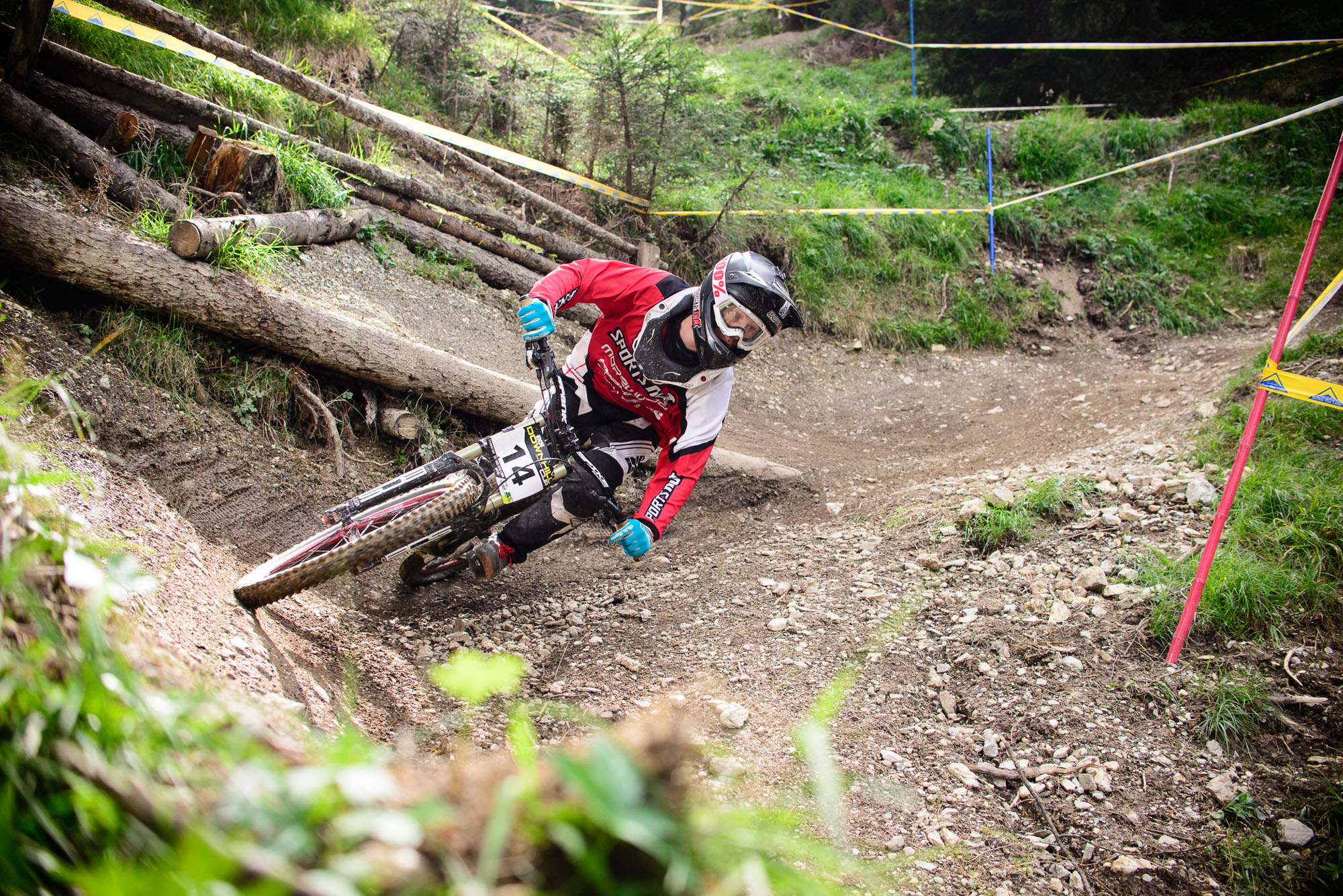 International Rookies Championships Serfaus