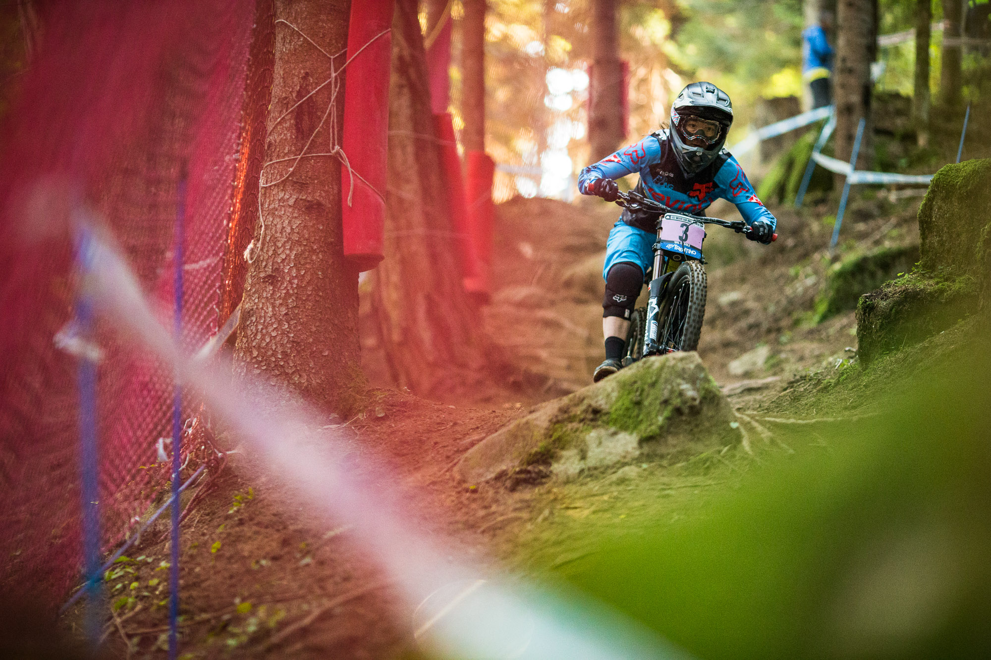 World Cup Val di Sole 2015