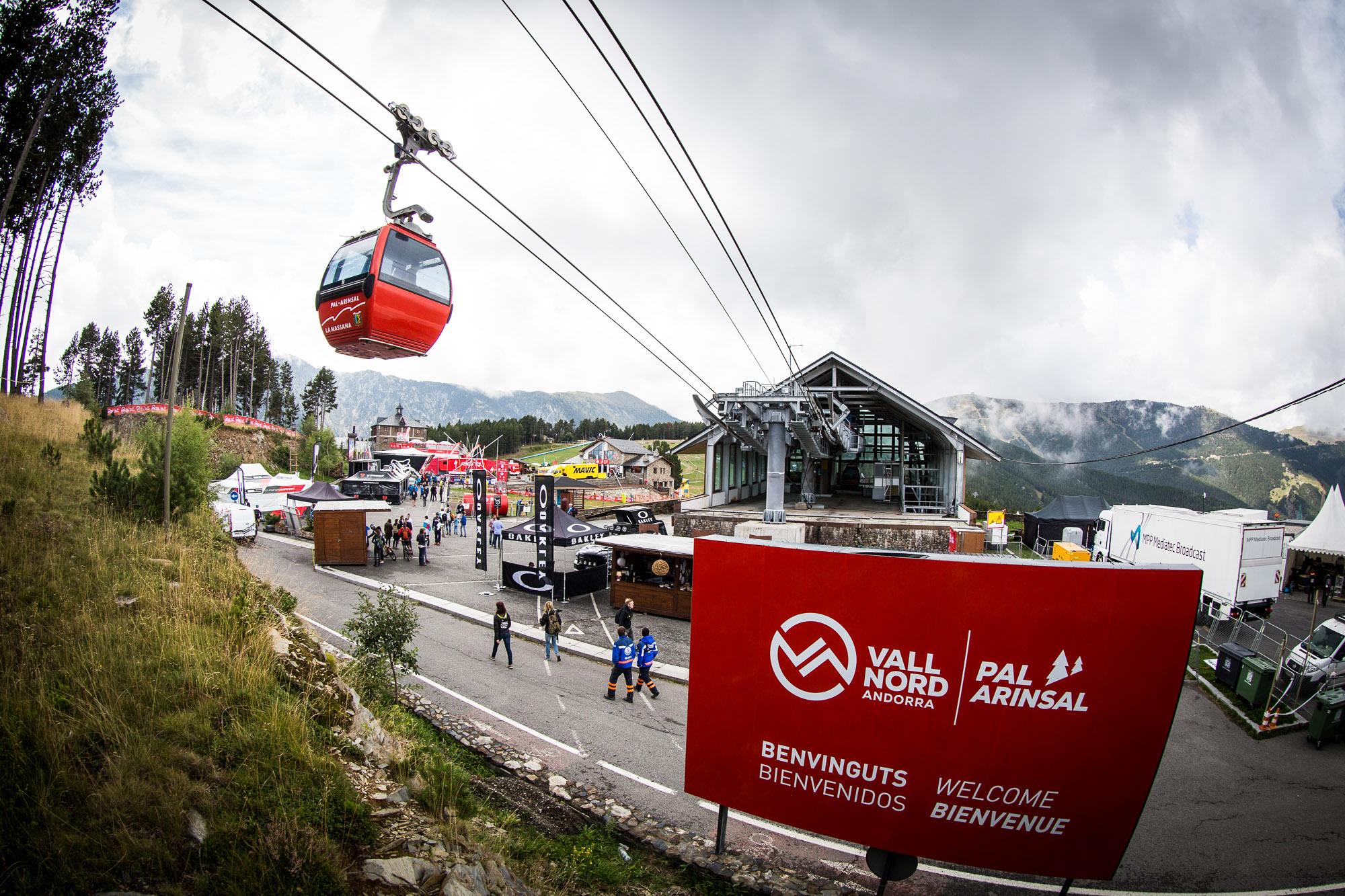 World Champs Andorra 2015