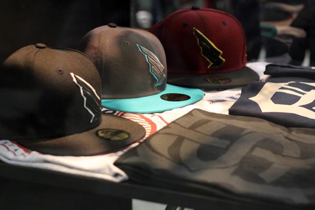 Keepin' it gangsta for 2012: die neuen Cardinal-Hüte