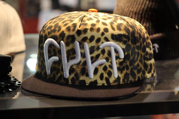 Gewagtes Hutdesign aus dem Hause Cult