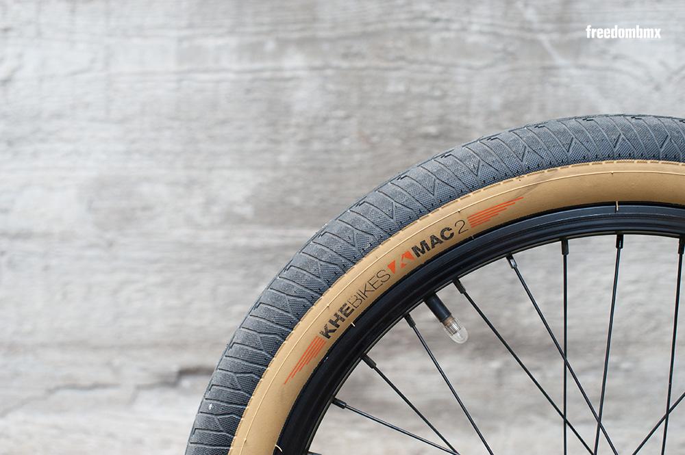 Markus Reich Bikecheck