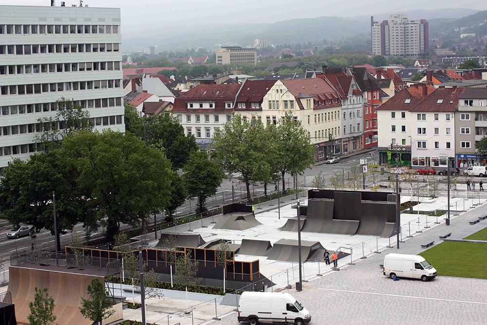 Kesselbrink-Skatepark-Bielefeld-Panorama-3