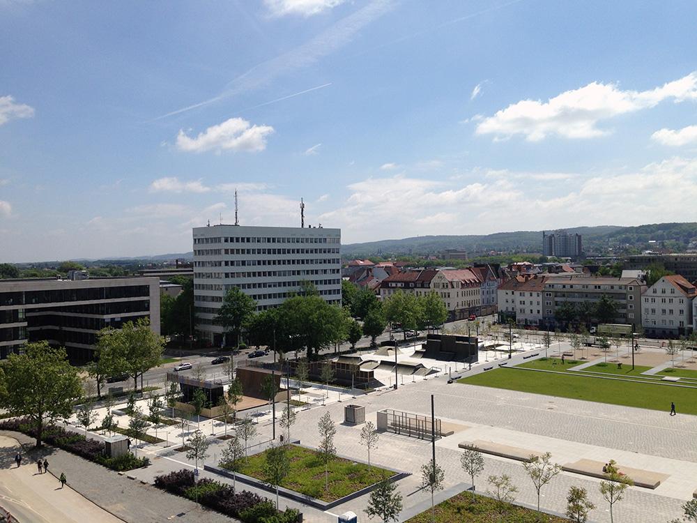 Kesselbrink-Skatepark-Bielefeld-Panorama