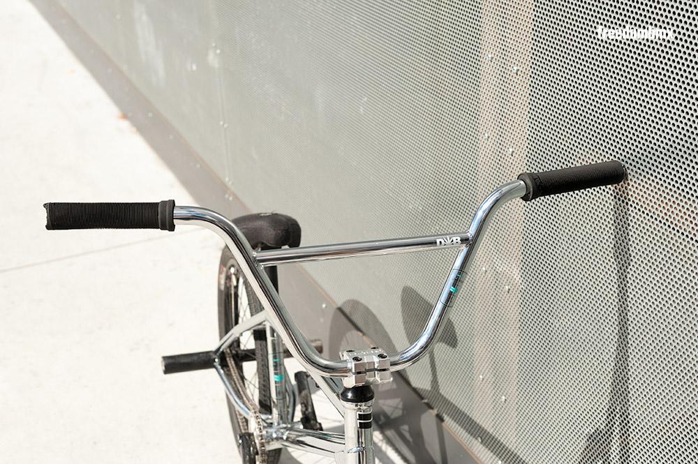 Janek Wentzky Bikecheck