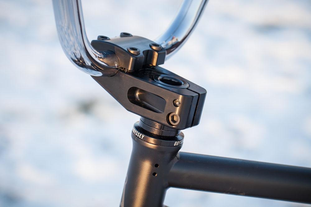 Tom Behrendt Bikecheck