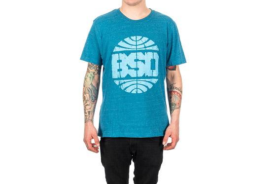 BSD 'Passenger Shirt' - Kriss Kyle Signature, weiß, grau oder blau, m-xxl, 27,95 €