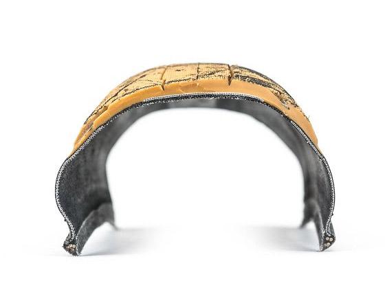Mit über 700 Gramm kein Leichtgewicht, aber dafür steckt der Reifen einiges weg