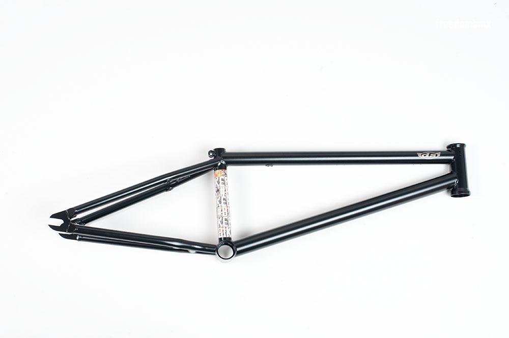 Bikestation Braunschweig DS-Rahmen