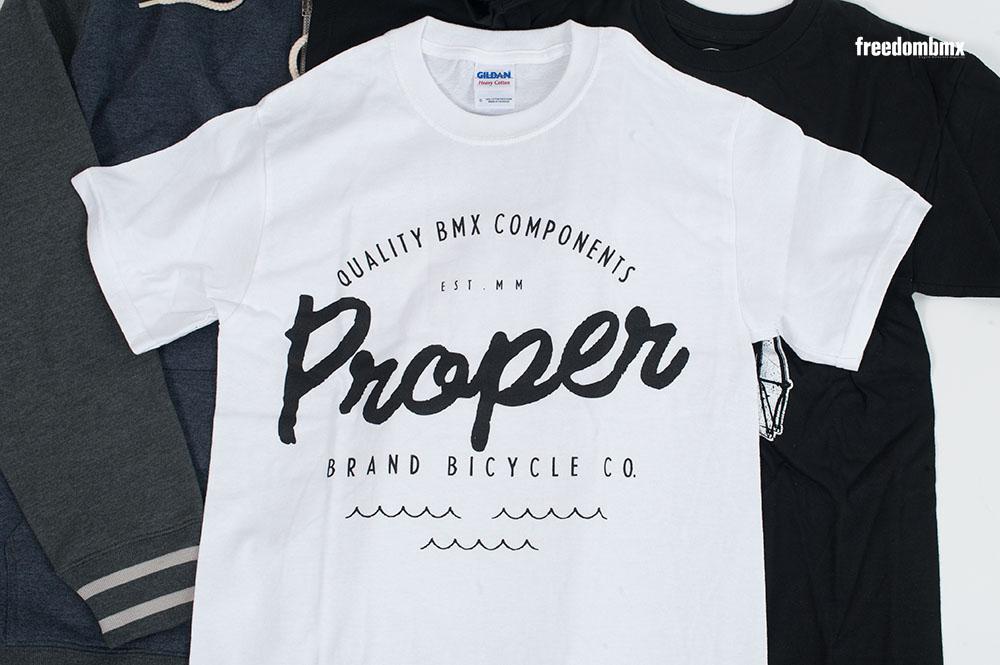 Proper T-Shirt