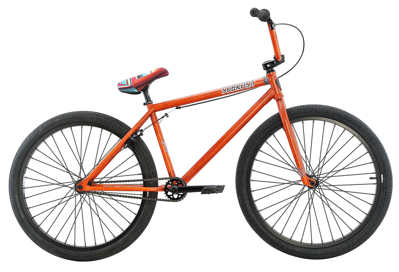 Subrosa BMX-Rad Malum 26 Zoll