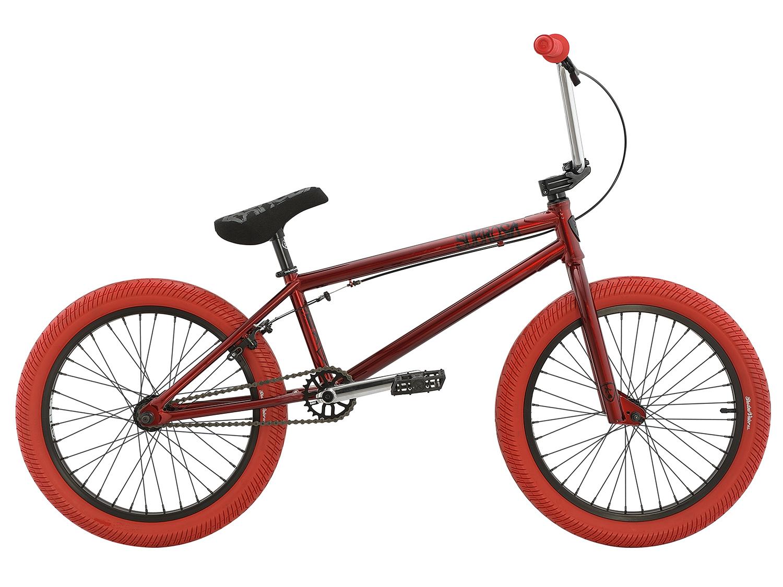 Subrosa BMX Rad Tiro 2016 rot