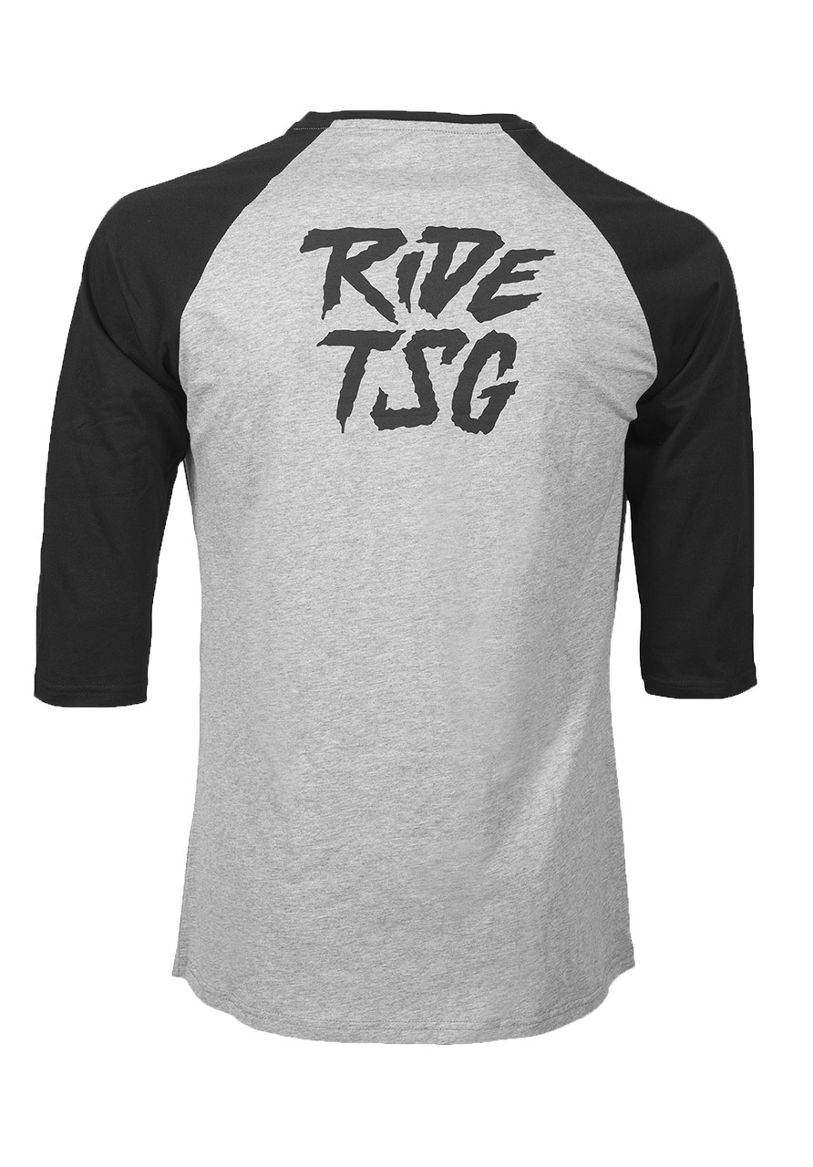TSG Ripped Radlan Shirt