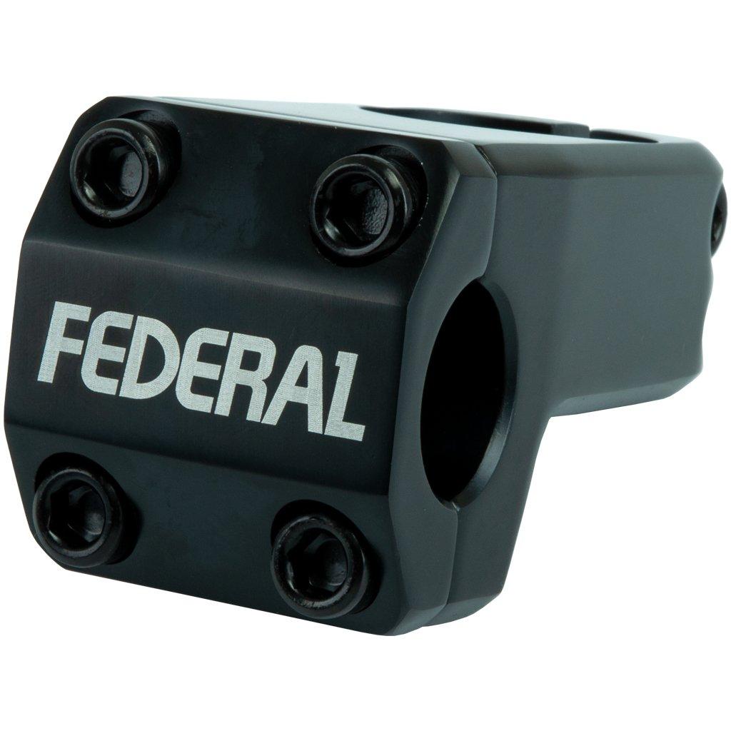 Federal Bikes Command Plastic Pedals (105 mm breit, 16 Pins auf jeder Seite, extra dicke Achse)