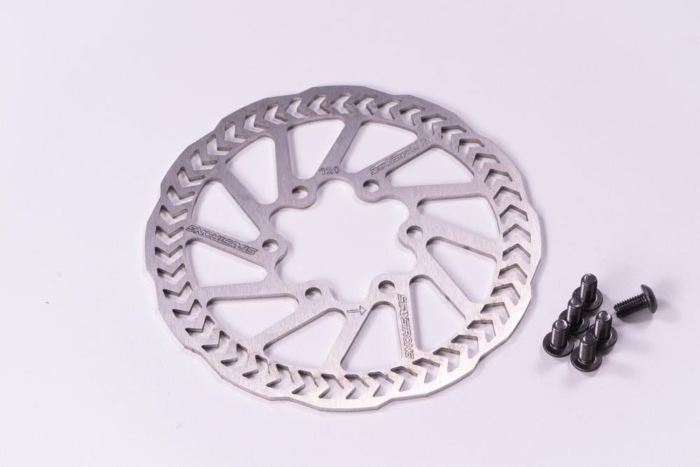 Stay Strong BMX Race Disc Brake Rotor
