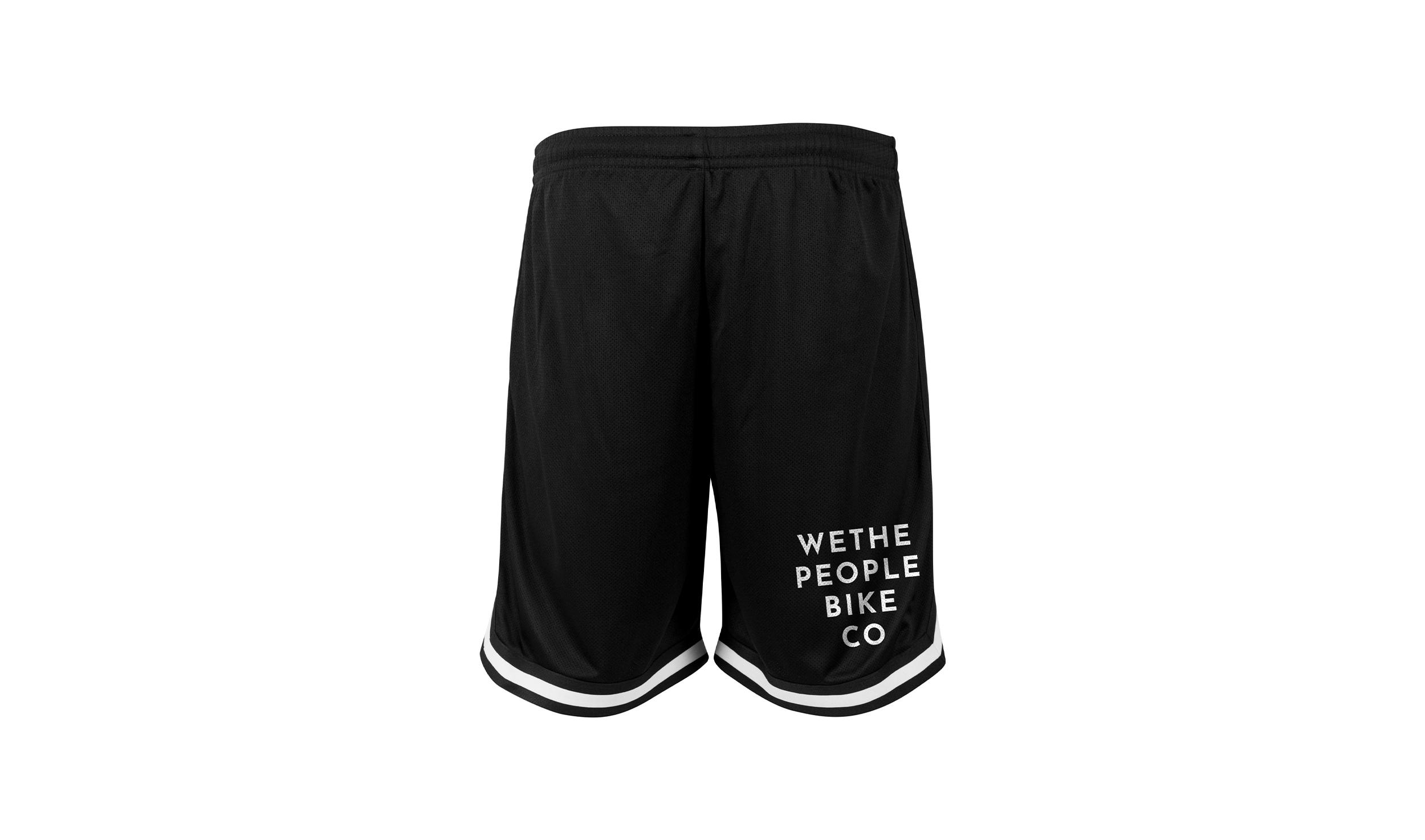 Wethepeople BMX Basketball Shorts