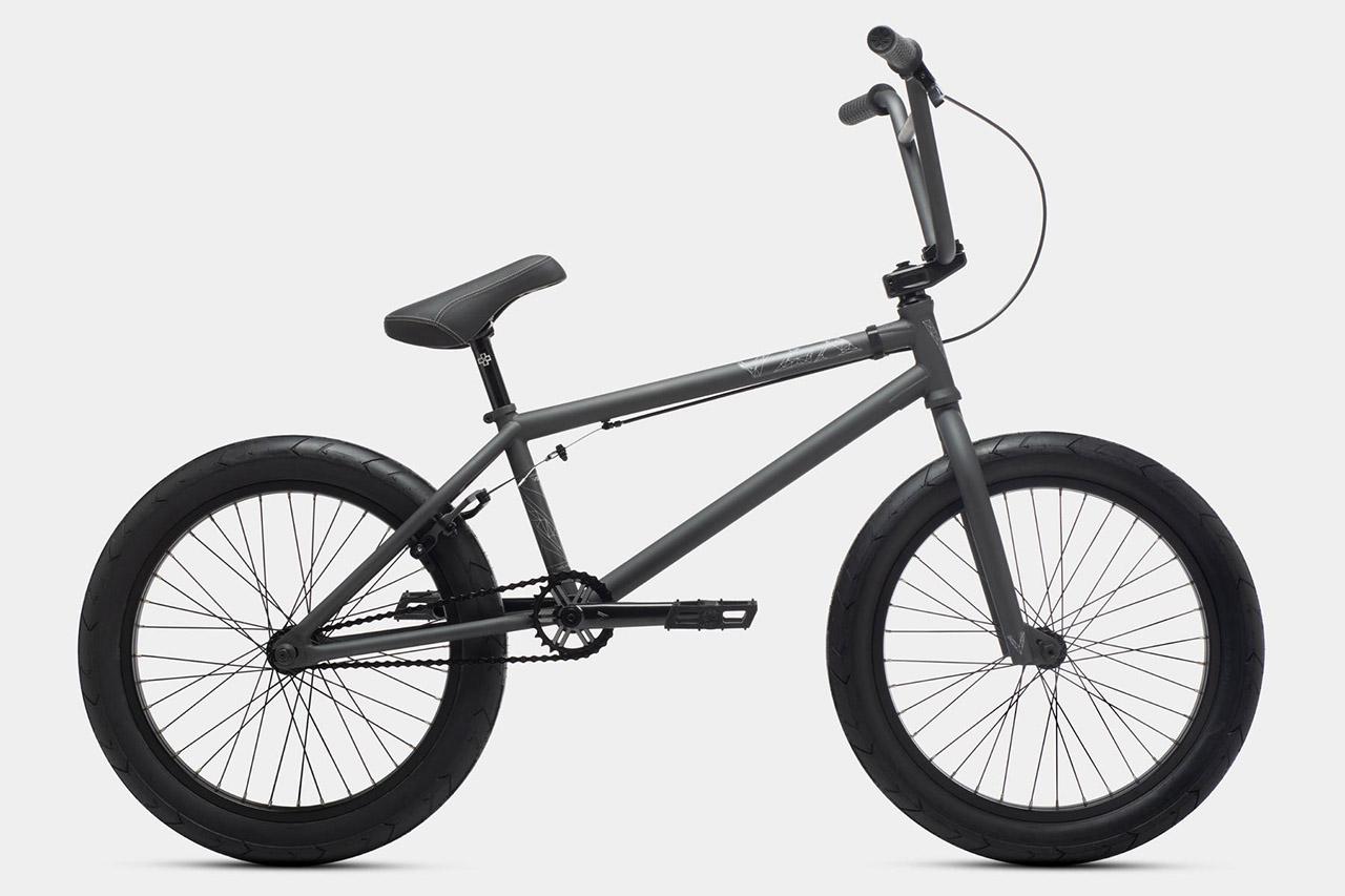 Verde Bikes Vex XL in graphite