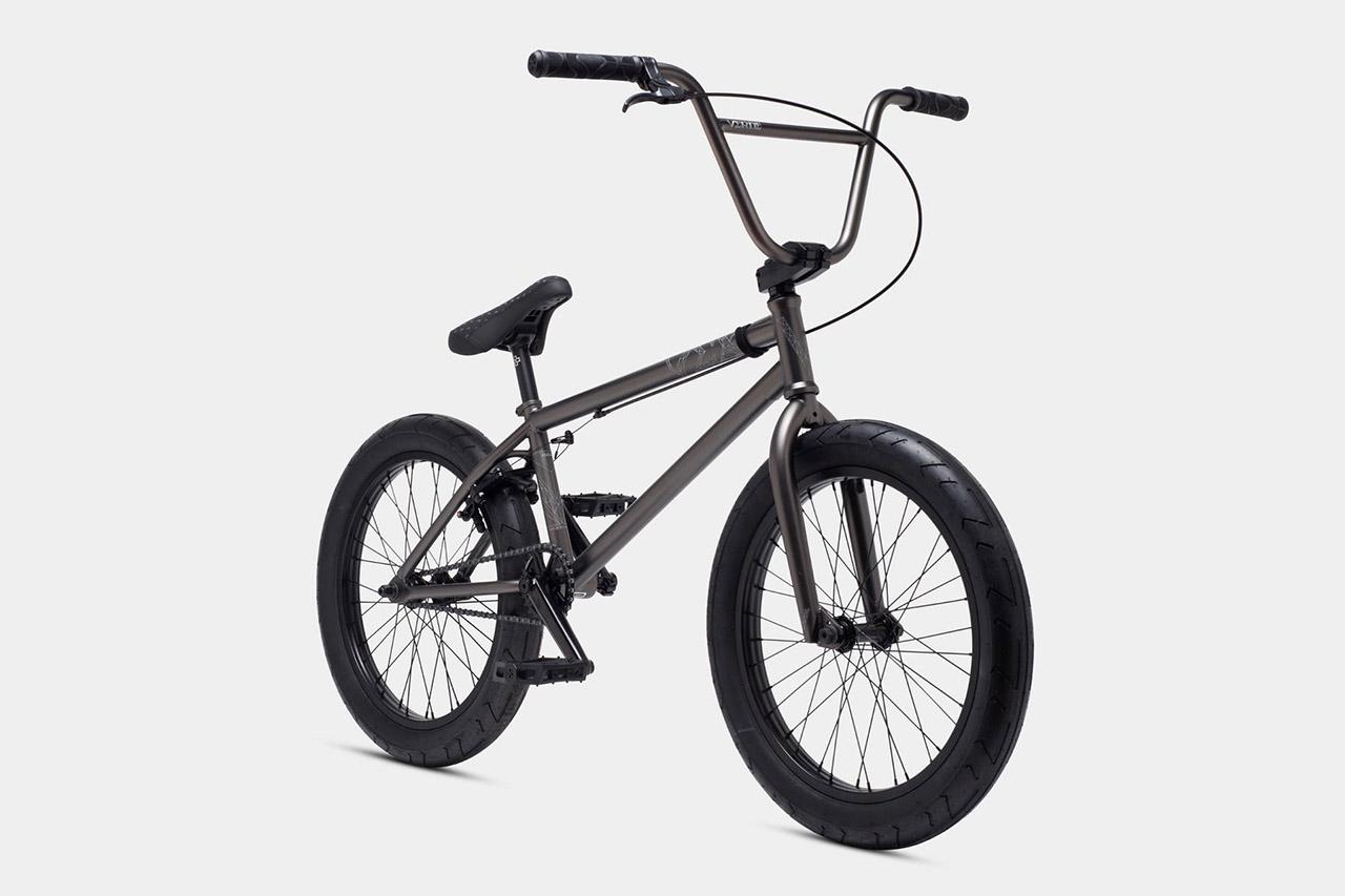 Das Vex XL ist das Flaggschiff von Verde Bikes
