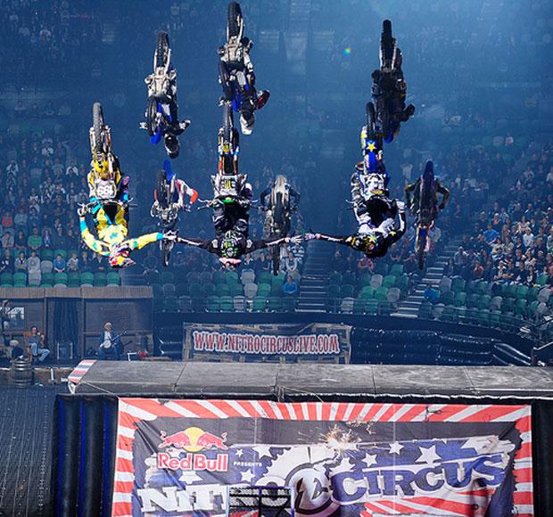 Nitro Circus Deutschland