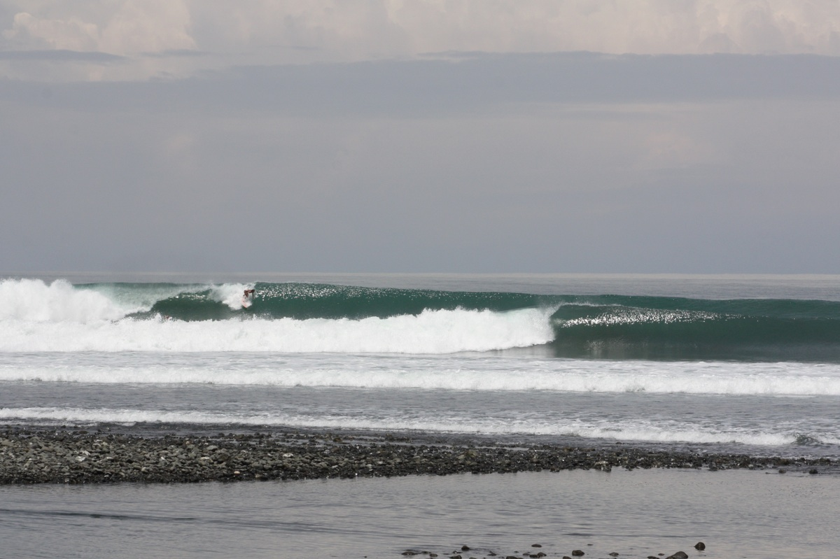 Foto: Una Ola Surf Camp