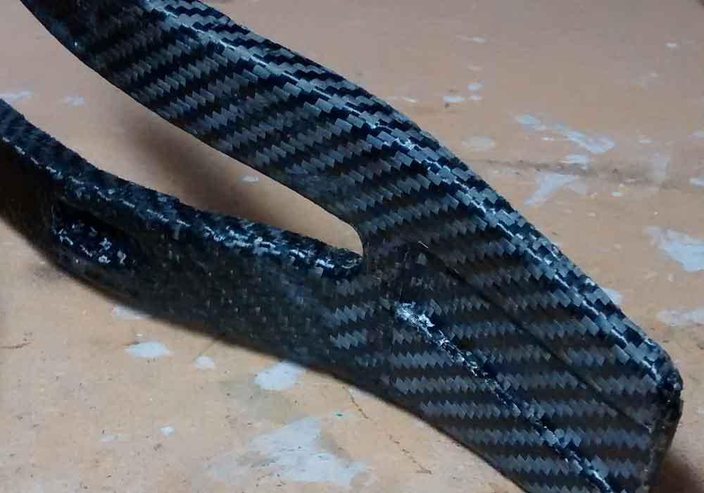 Foto: carbonwasp.com