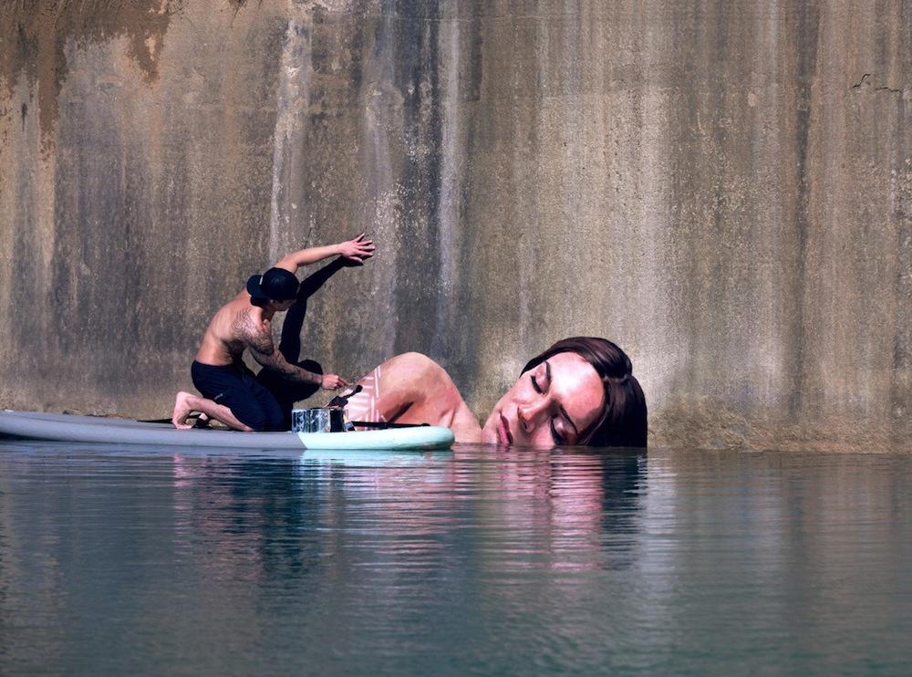 Photo: Sean Yoro / streetartnews.net