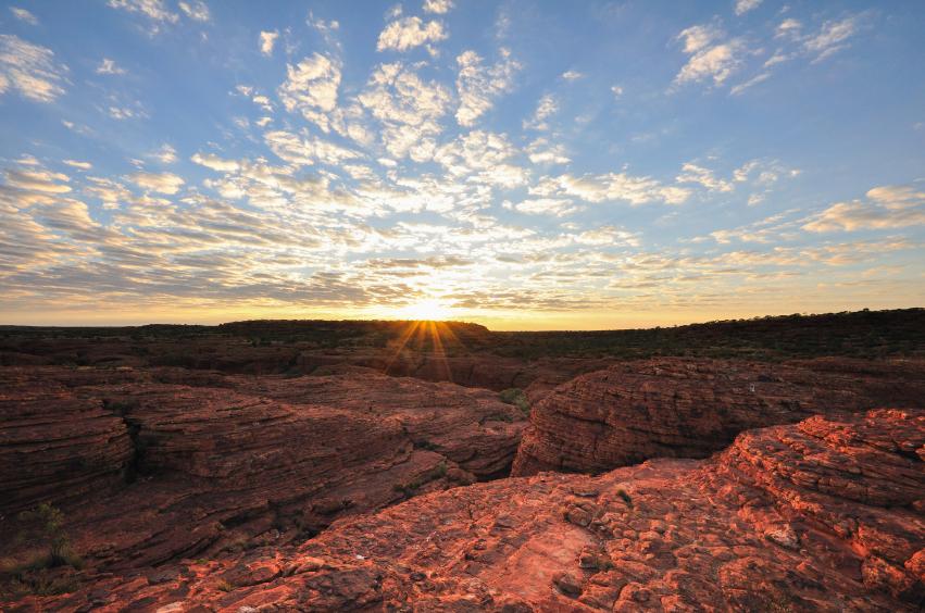 Gap year adventures ahoy in Australia! Photo: iStock