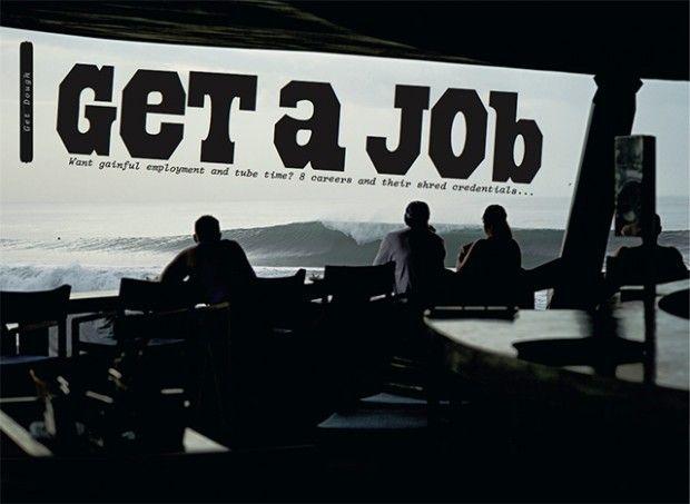 Komune, Keramas. Vielleicht der beste Arbeitsplatz für einen Surf in der Mittagspause - Foto: Grambeau