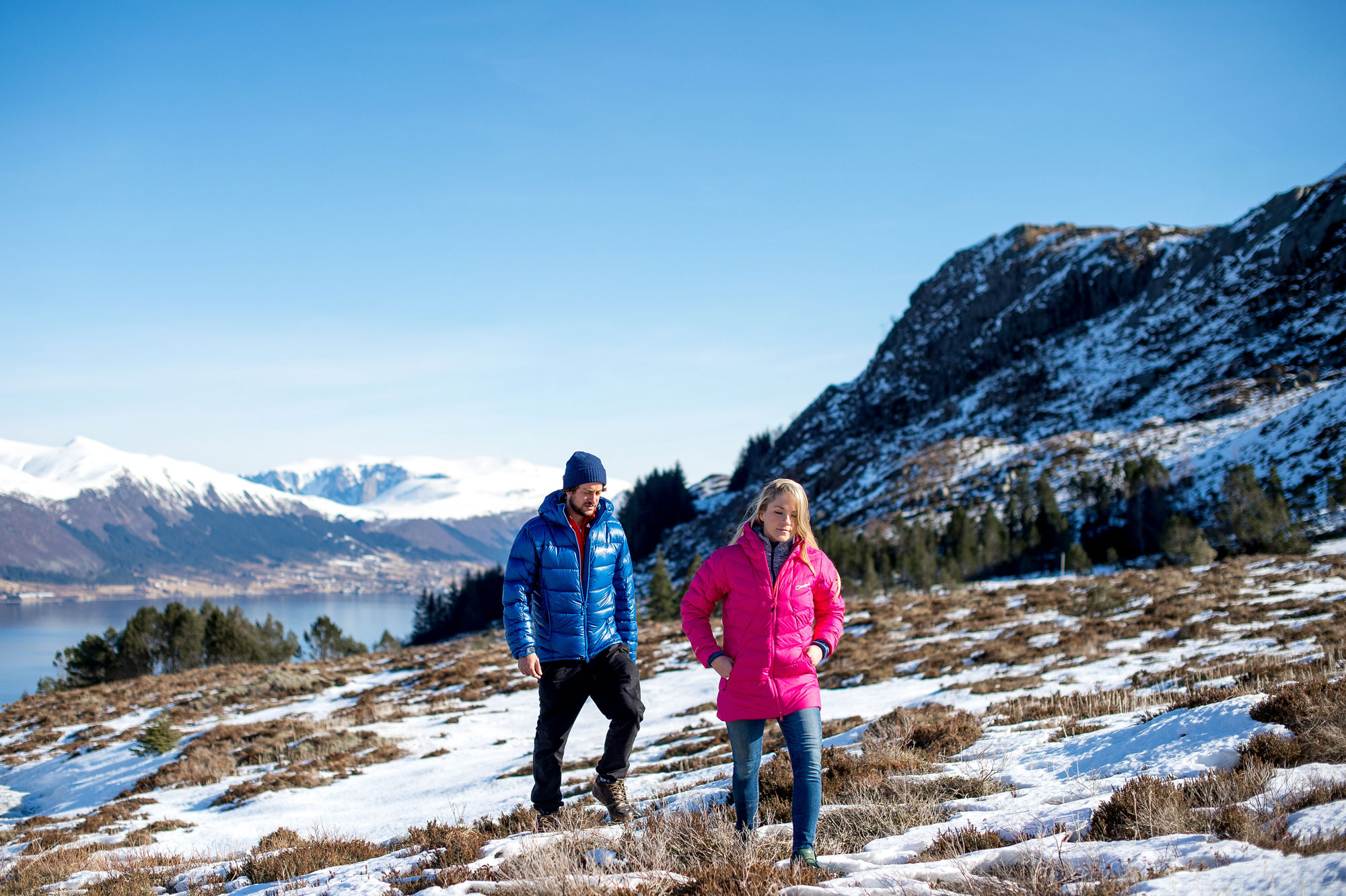 Review | Berghaus Extrem Ramche Down 2.0 + Pele Down