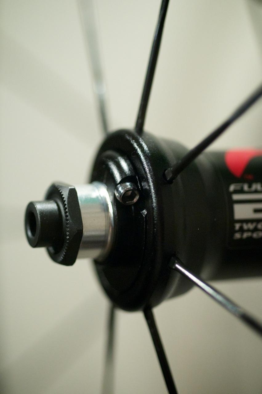 Fulcrum Racing Quattro