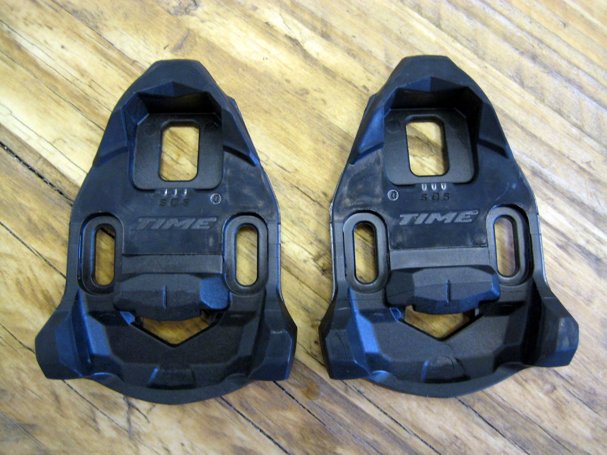 Time Xpresso 8 Carbon Cleat