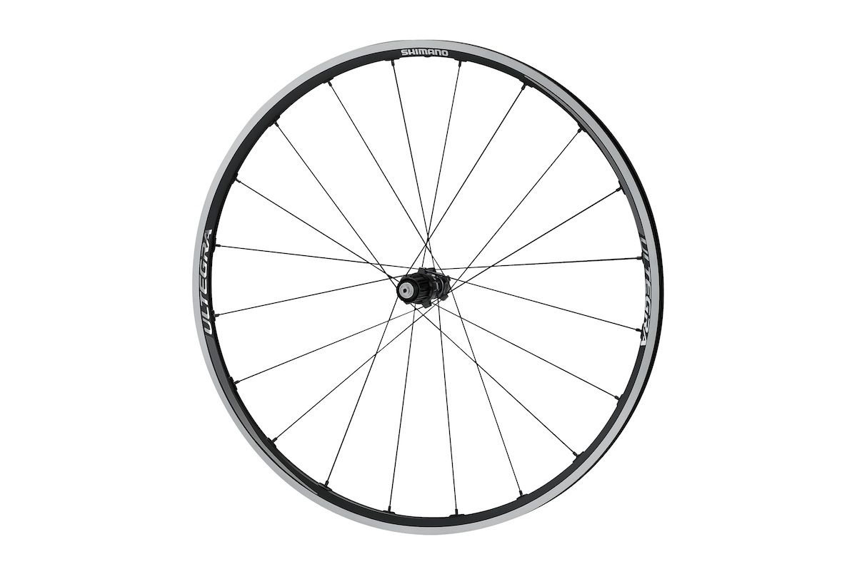 Shimano WH-6800 Laufradset