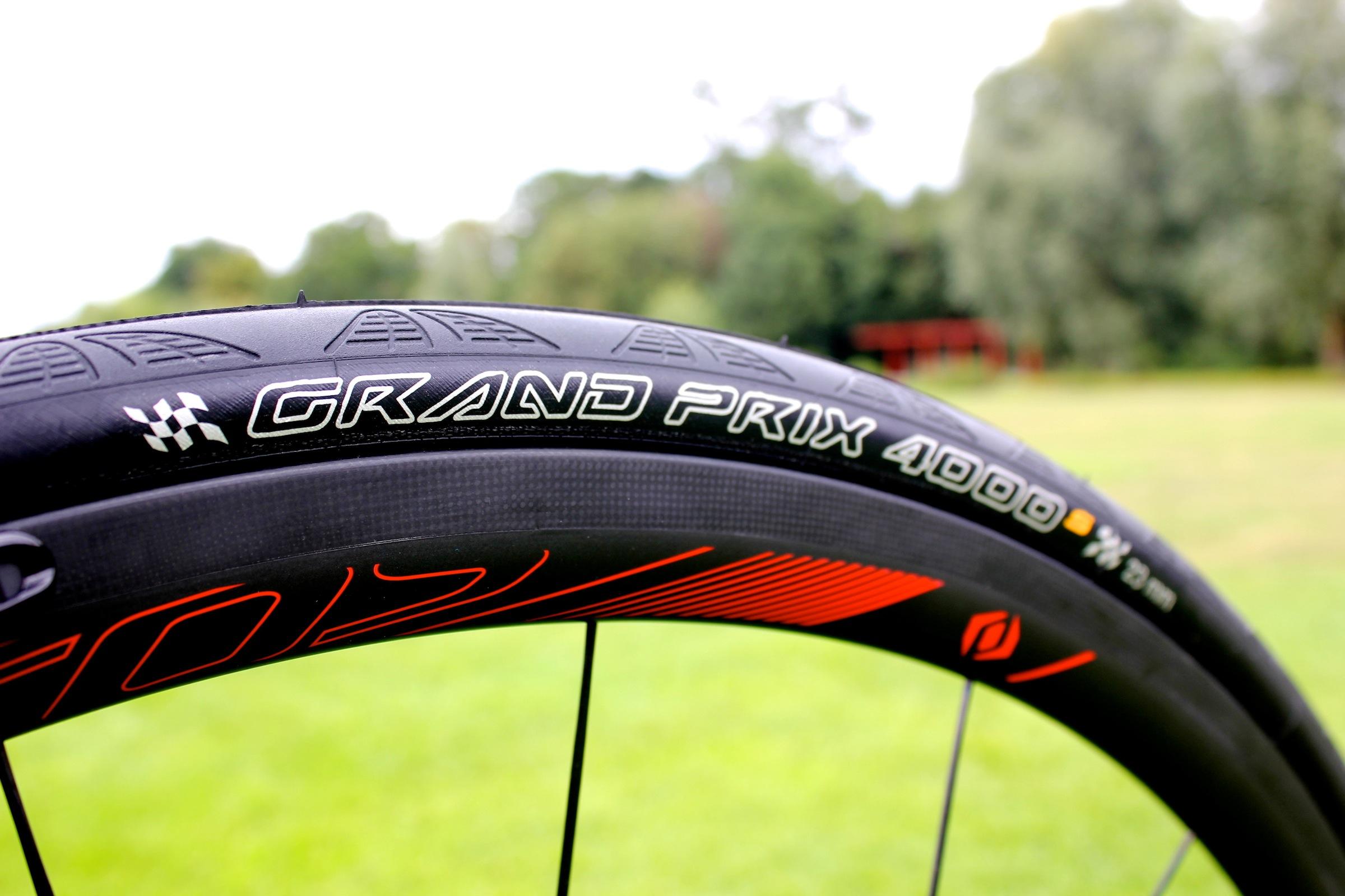 Scott Addict SL, Syncros wheels, pic: Timothy John, ©Factory Media