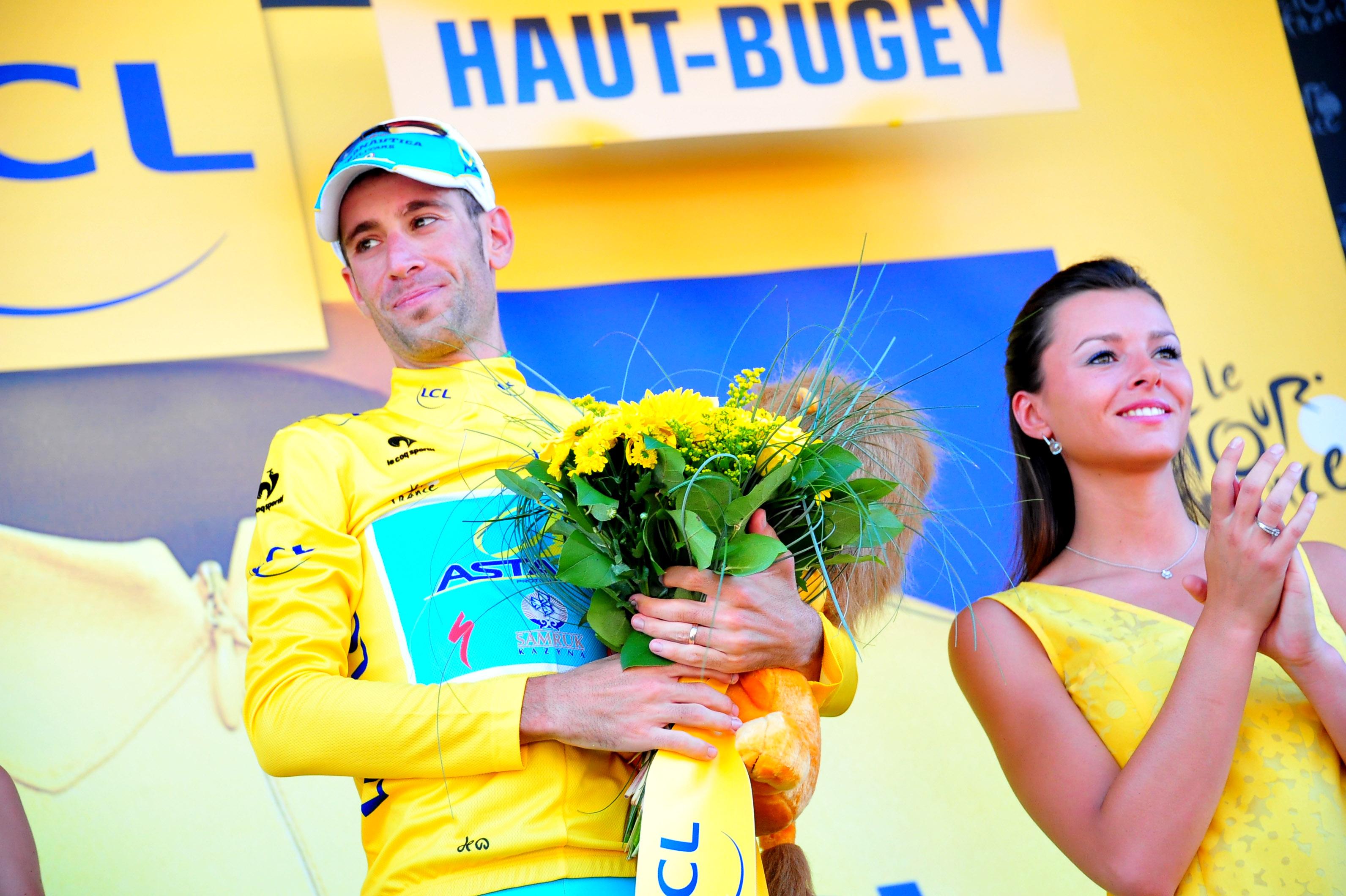 Tour de France 11. Etappe - Gallopin siegt - Nibali bleibt im Gelben Trikot (Foto: Sirotti)