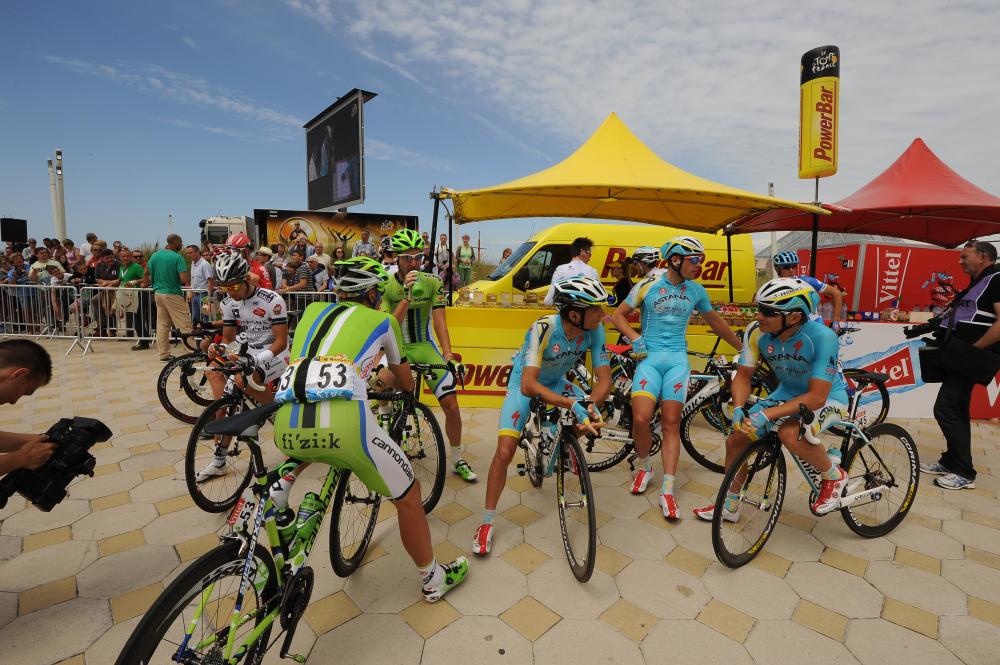 Tour de France, 4. Etappe