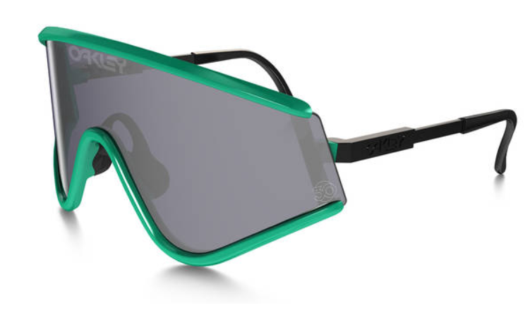 Oakley, Heritage-Collection