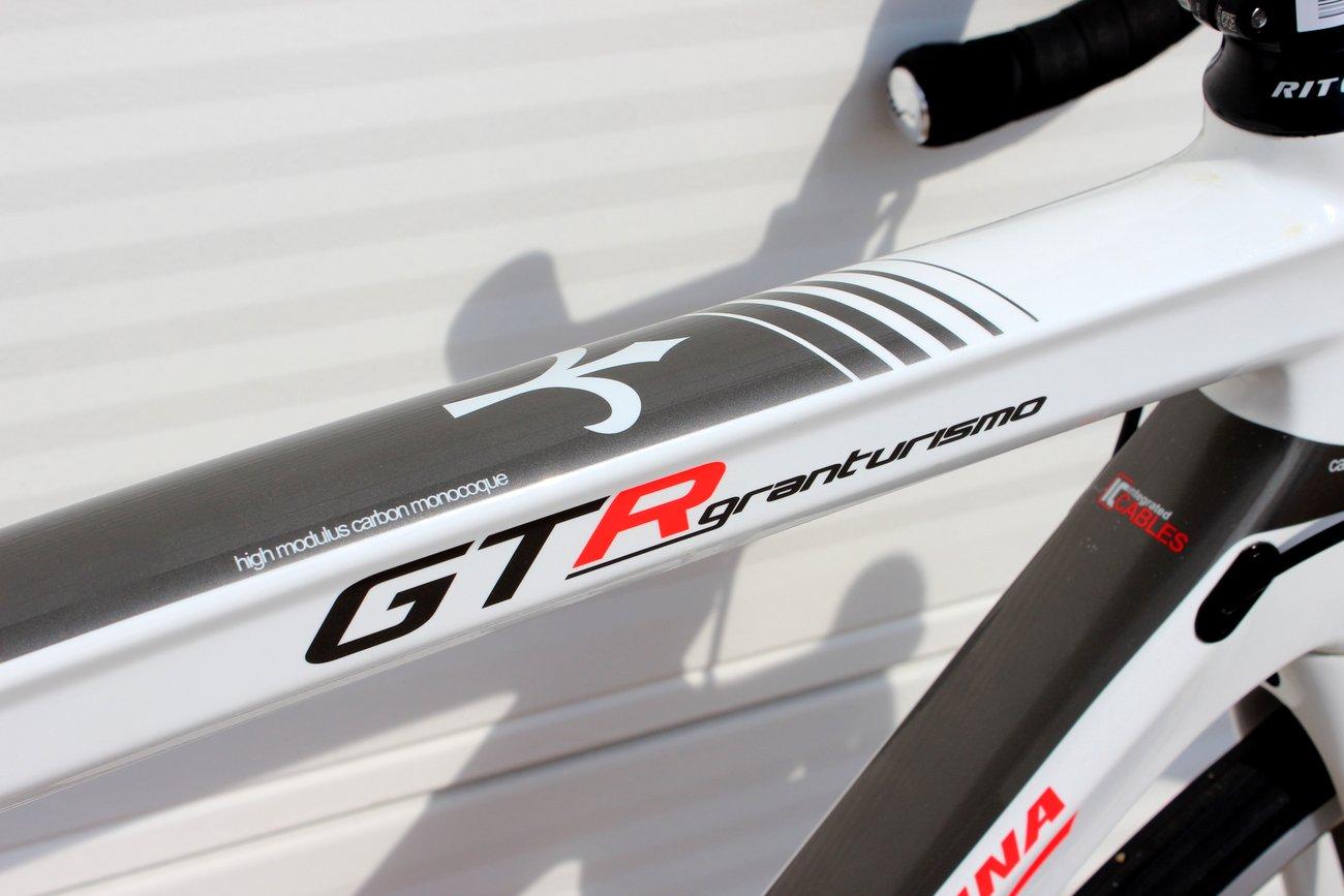 Wilier GTR