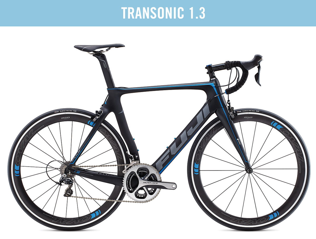 Fuji Transonic 1.3
