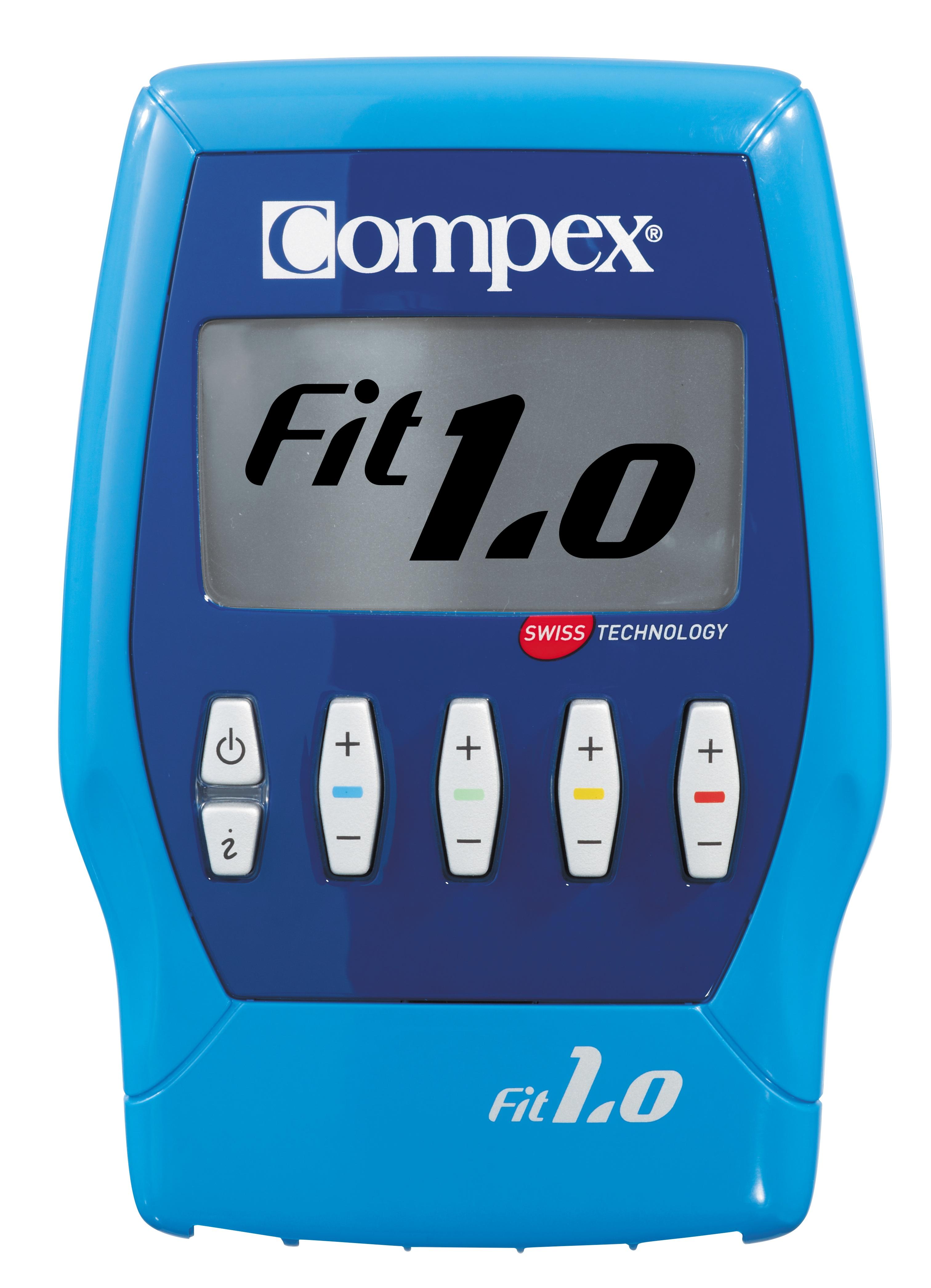 Compex Fit 1.0 zu 199 Euro