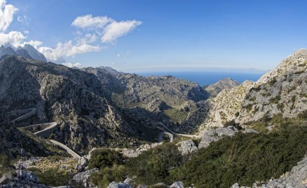 Sa Calobra ist wohl Mallorca's angesagteste Steigung (Foto: Joolze Dymond/Stephen Roche Holidays)