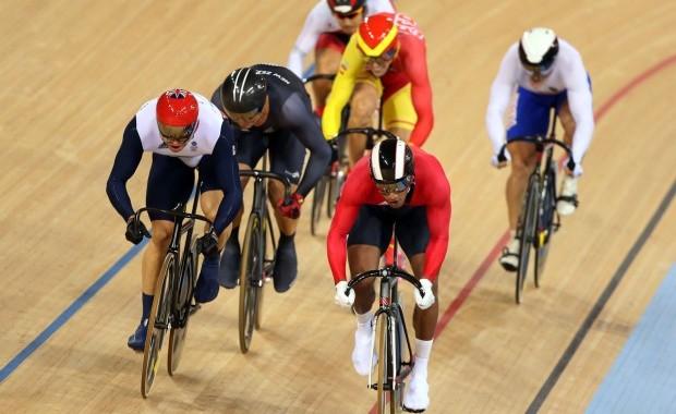 """""""Die richtige Position auf dem Rad ist entscheidend, um das Maximum aus deinem Körper herausholen zu können."""" (Foto: Vaughn Ridley/SWPix.com)"""