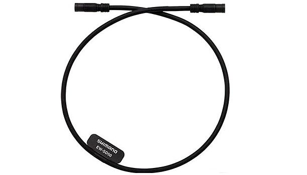 Shimano EW-SD50 Di2 Kabel.